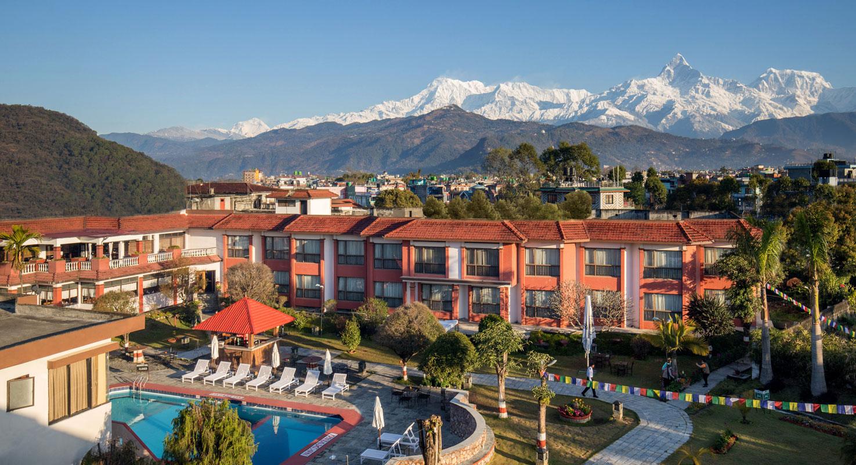 Pokhara Grande - A Complete Hospitality