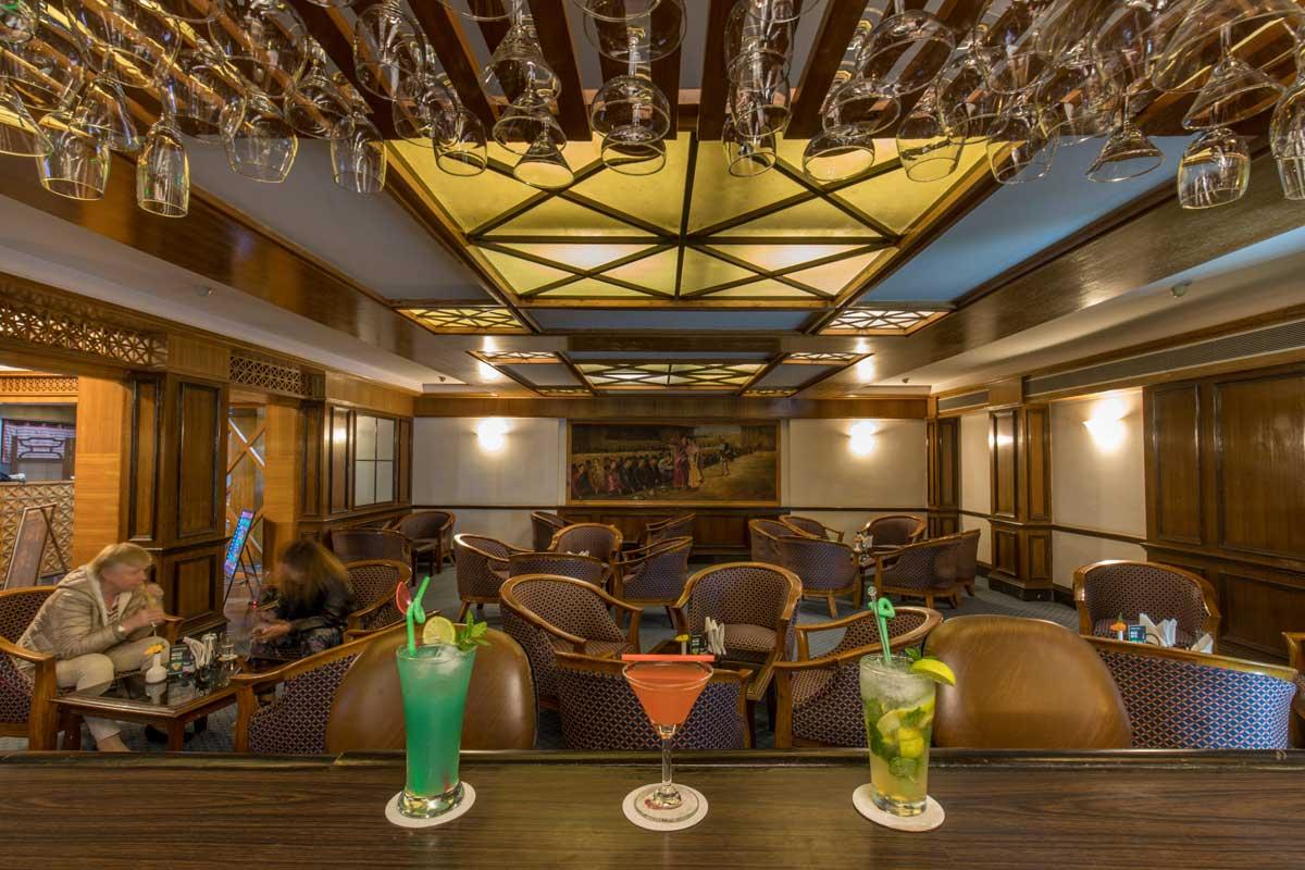Trishna Bar